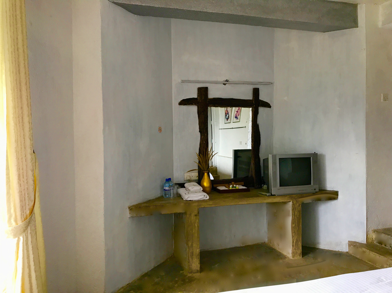 family room in Kandy club lespri