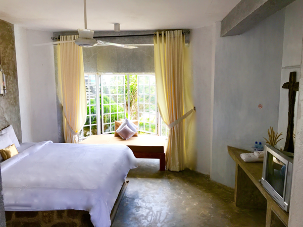 Tours in kandy hotel family room