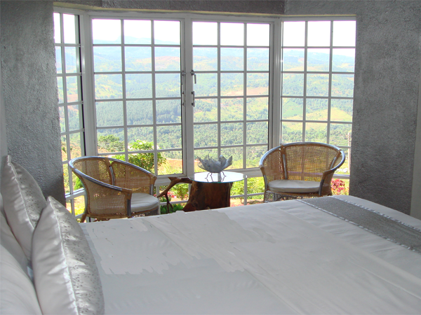 Hotel room in kandy with the best view in kandy sri lanka